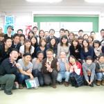 20101024 リンダさん(林田全弘さん)独立記念パーティーがありました