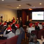 12/18(土)スペシャルクリスマスパーティー「NPOイイネ!コミュニケーションアワード2010」を開催