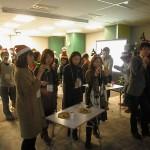 12月23日(金・祝)イイネ! Project Award 2011 発表&クリスマスパーティを開催しました!