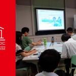"""11/7(土) 開校""""NPO×Communication Design College""""テーマはイベント活用術"""