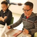 【2月定例会レポート】2枚目の名刺との合同プロジェクト報告&キャッチコピーブレスト