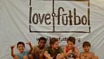 2016.3.10 love.fútbol Japan キックオフミーティング