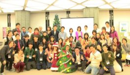 a-con presents Early X'mas Partyを開催!