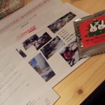 シェア=国際保健協力市民の会からコーヒーのクリスマスプレゼントが届きました