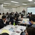 「ソーシャルプロジェクトマネジャー養成セミナー」開催しました!
