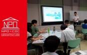 """1/30(土) 開校""""NPO×Communication Design College""""テーマはメディア対応"""
