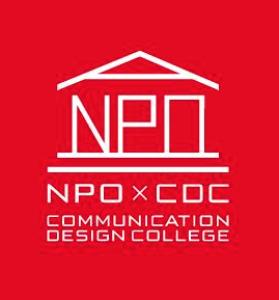 NPOコミュニケーションカレッジのロゴ