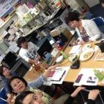 【プロジェクトスタート報告/DPI女性ネット】