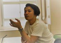 【メンバーの声】松本 修