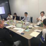 【PJ進捗共有】リブ&リブ キックオフ20180612